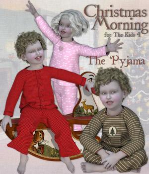 Christmasmorningpyjama promo350x300