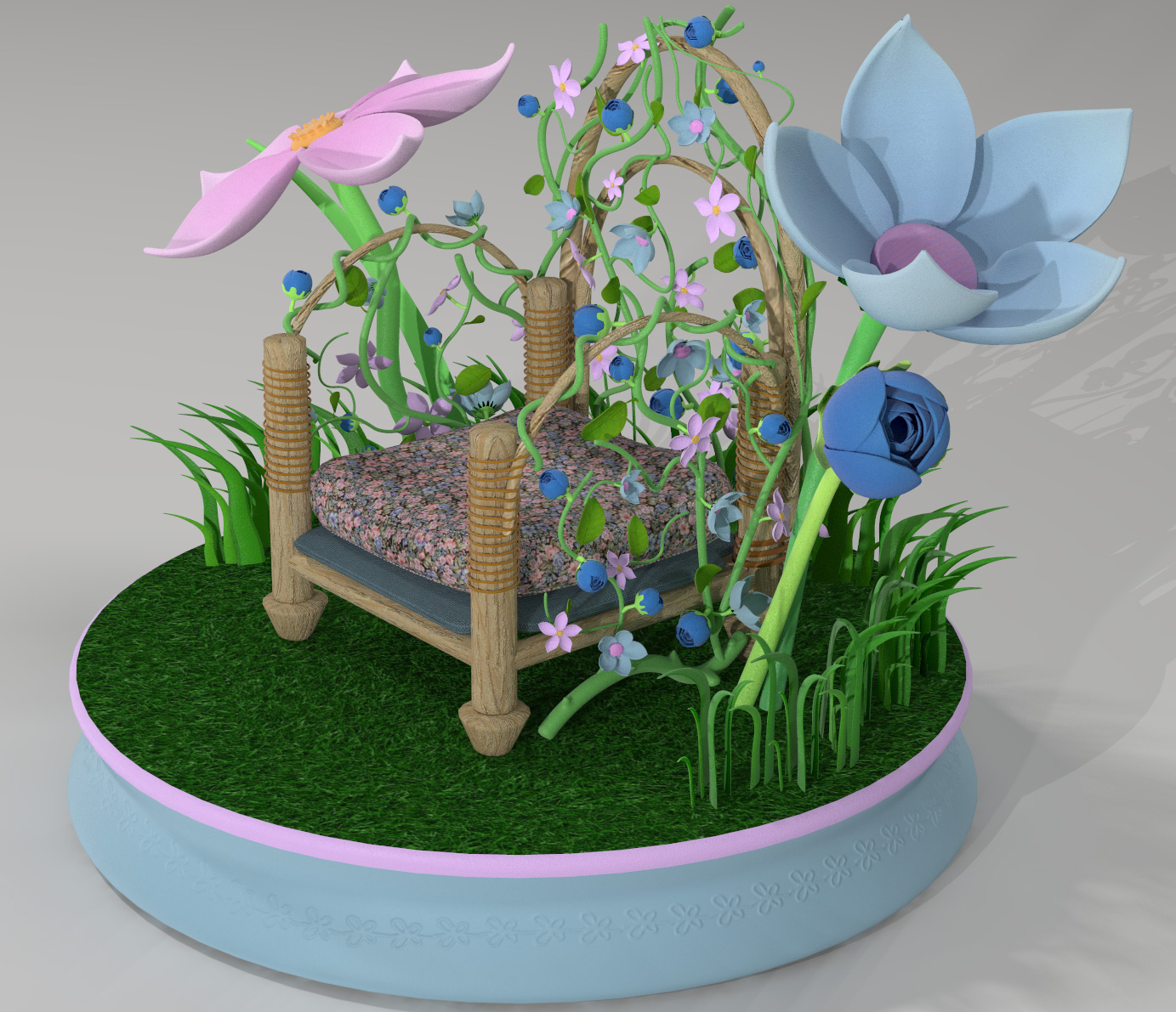 Fairyarmchair promo2