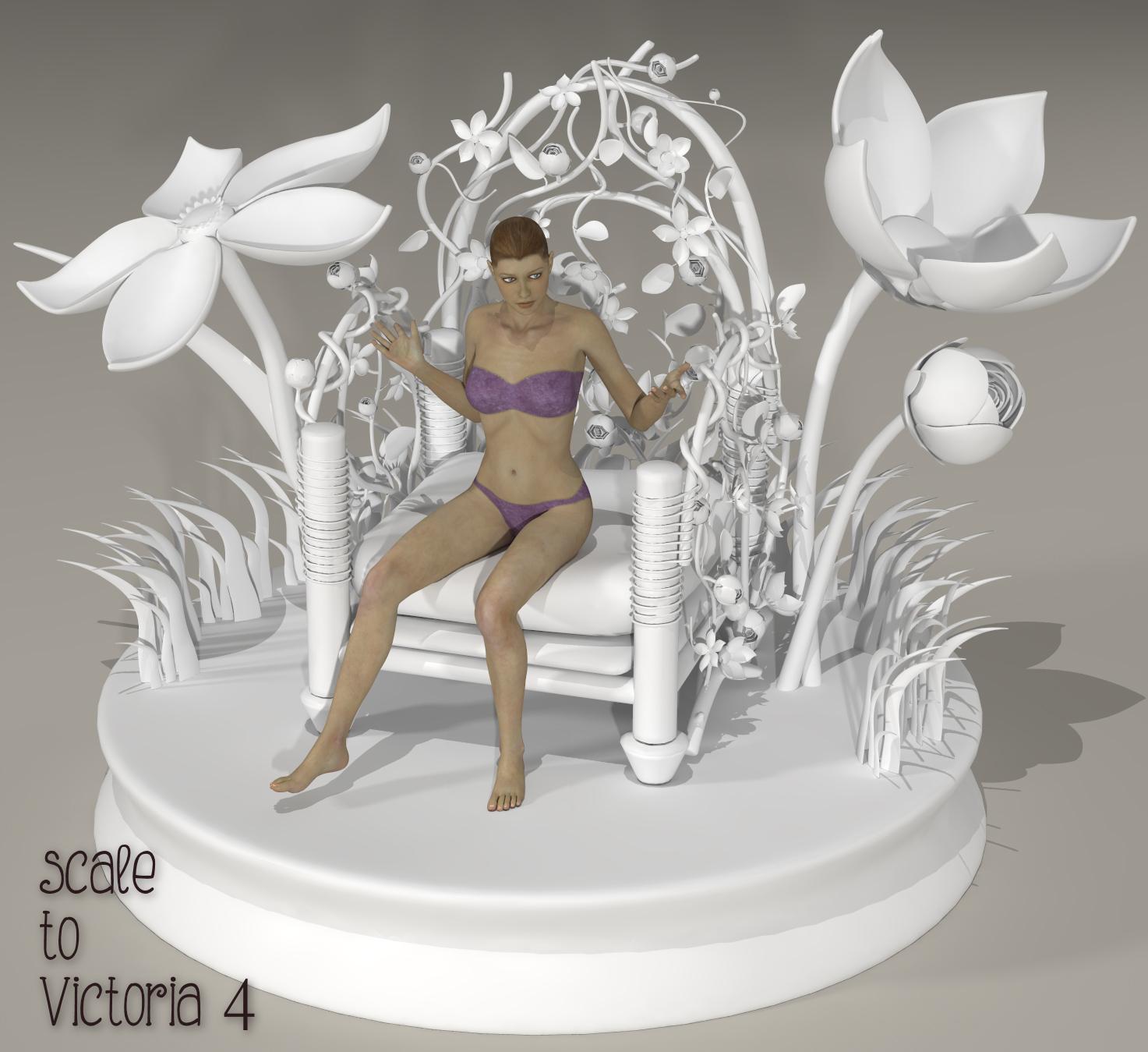 Fairyarmchair promo7