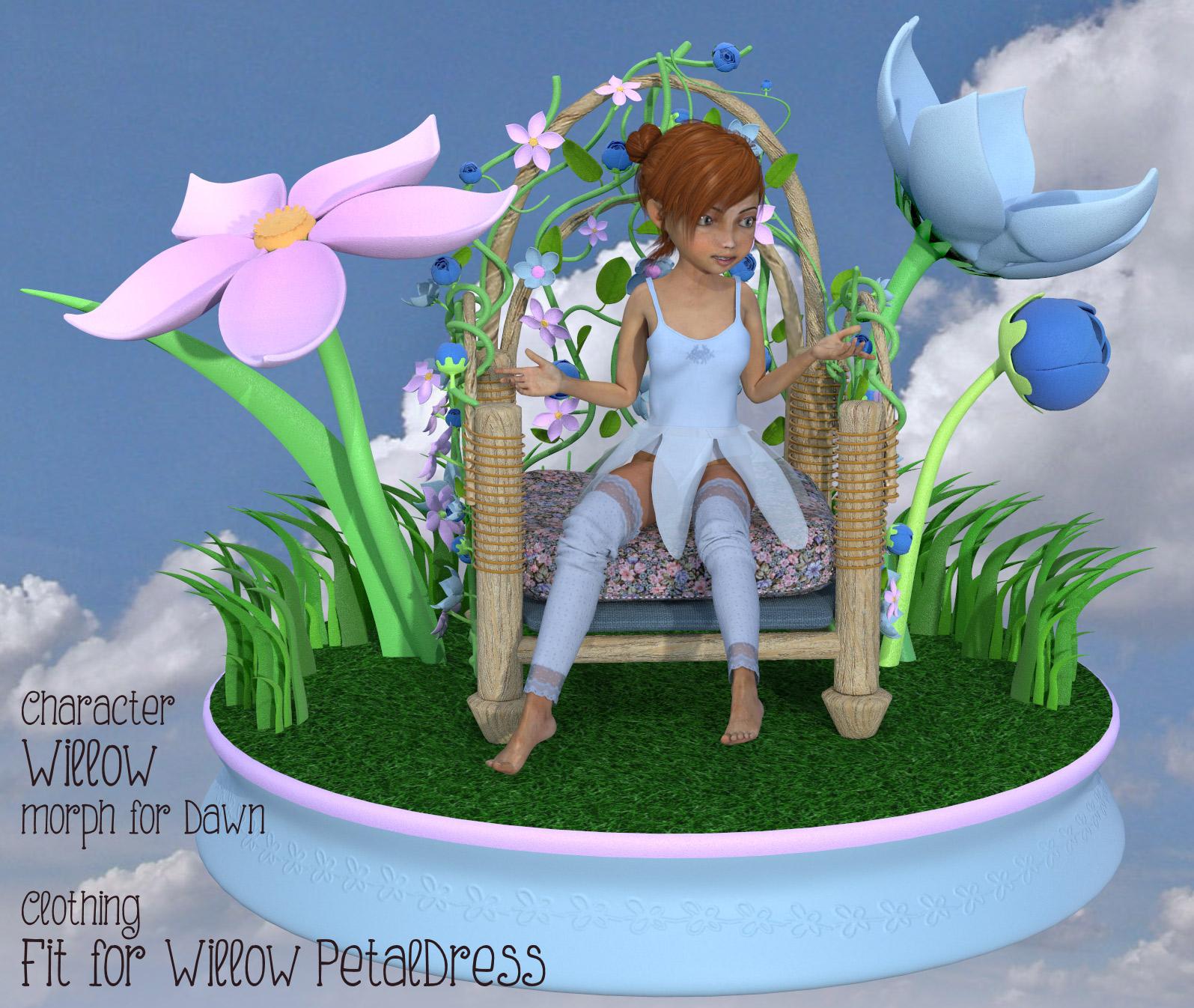 Fairyarmchair promo8