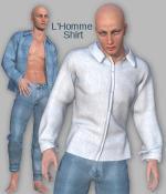 Lhommeshirt promo300x350