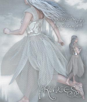 Princess promo300x350