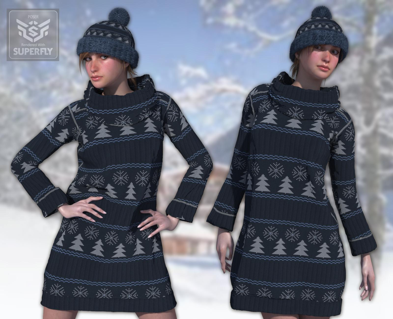 Wintercap promo 1