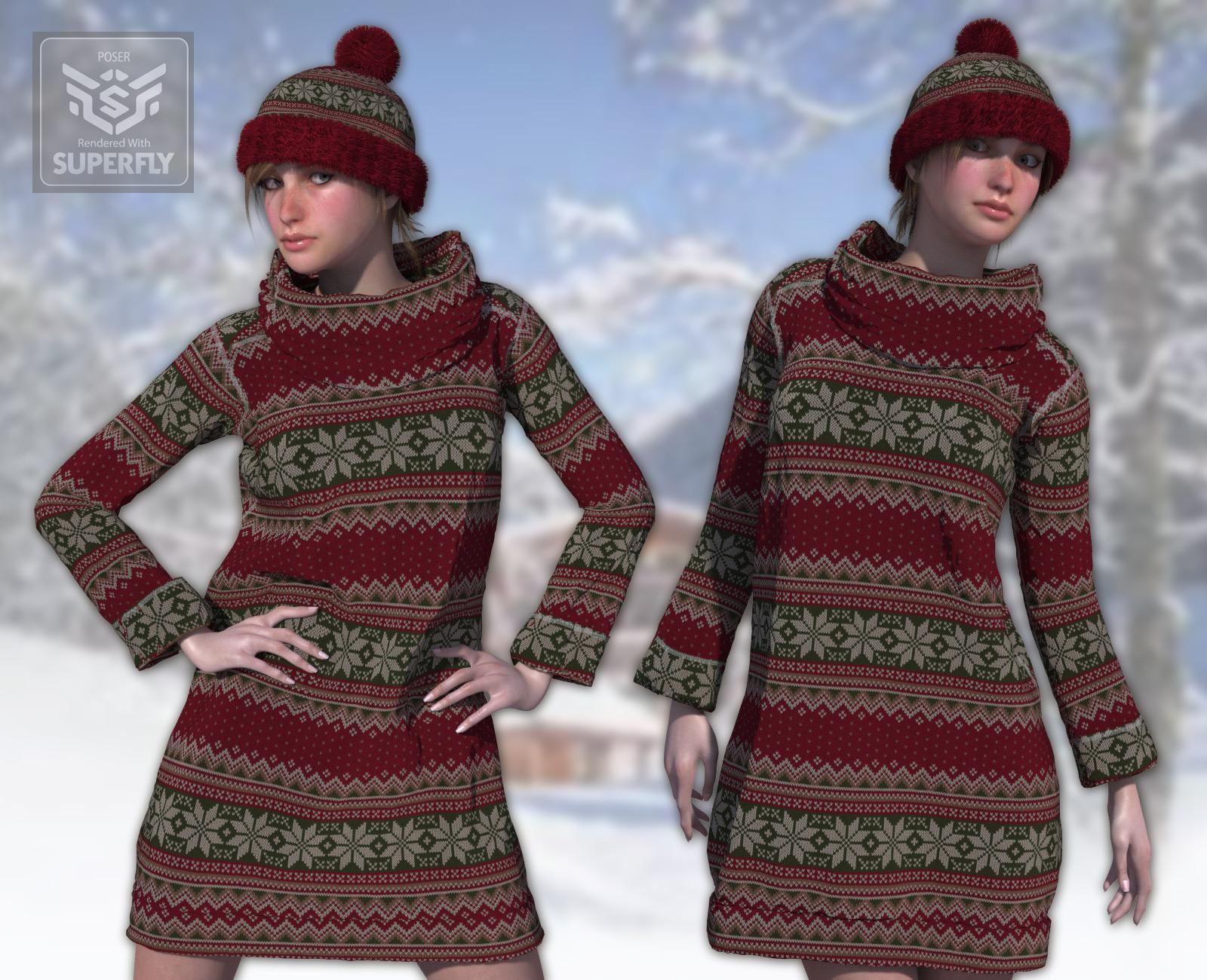 Wintercap promo 2