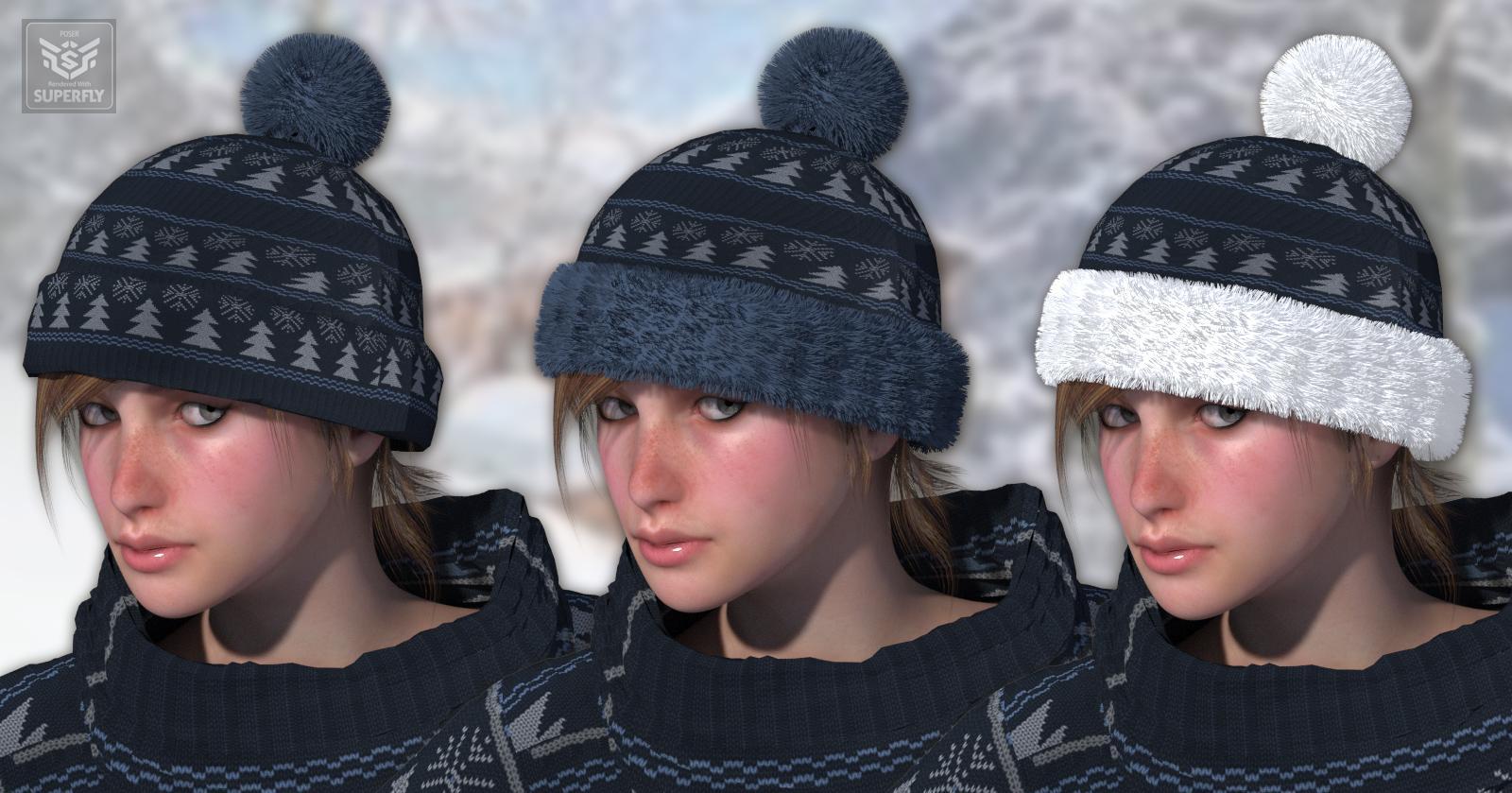 Wintercap promo 5