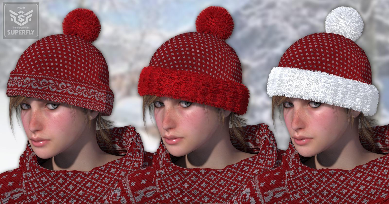 Wintercap promo 7