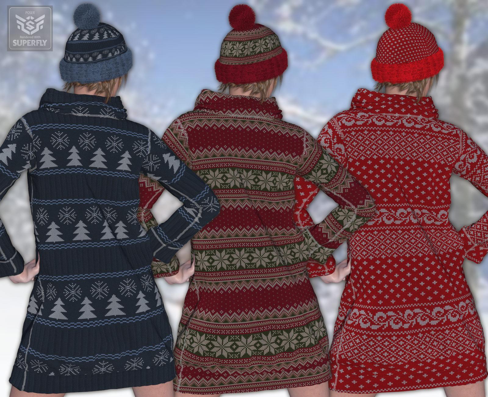 Wintercap promo 8