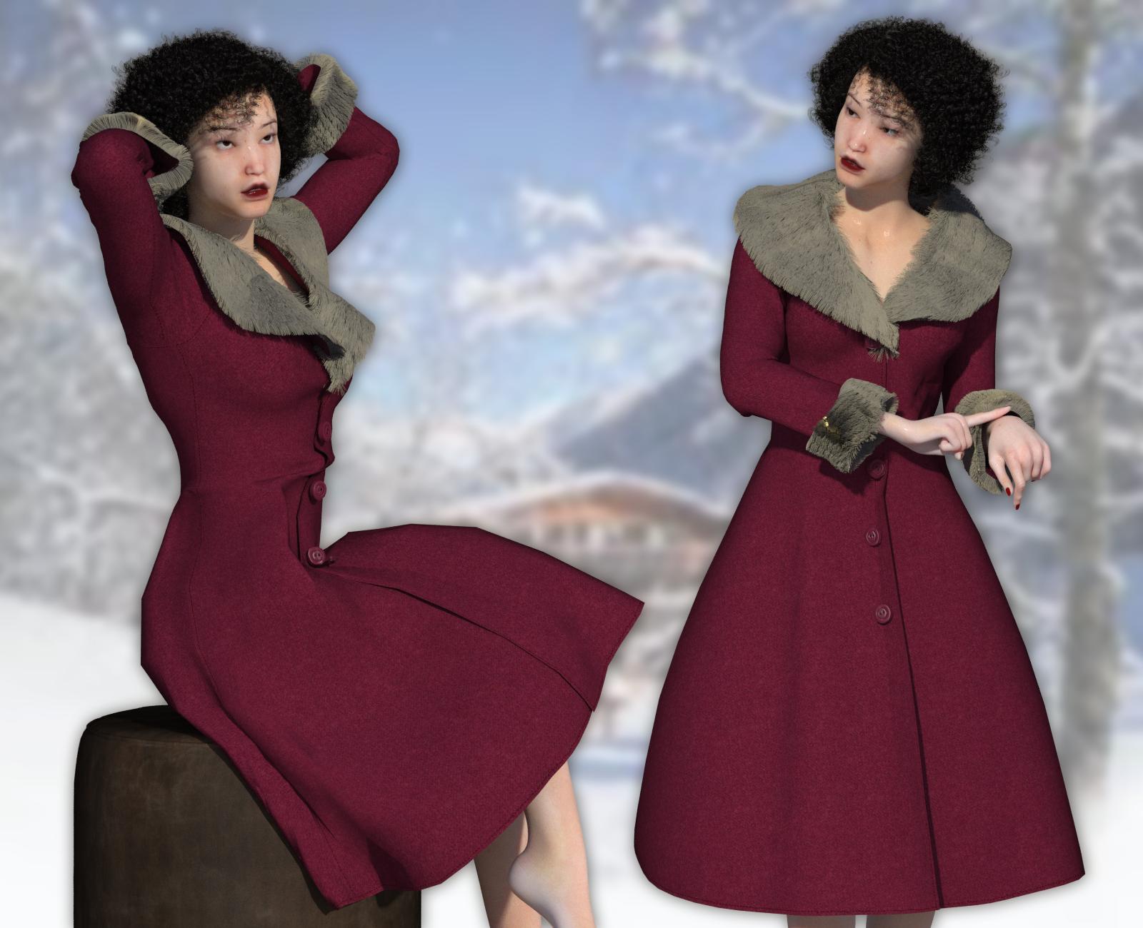 Wintercoat promo2