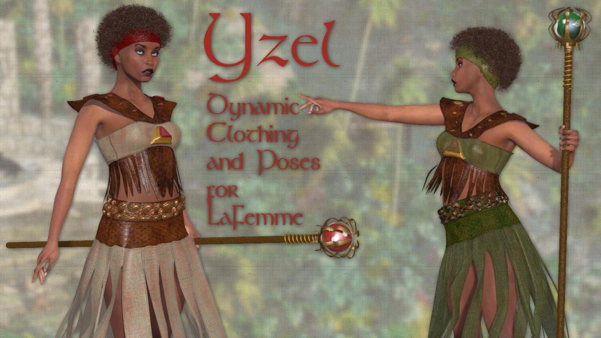 Yzel promo1600x900