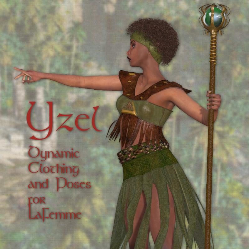 Yzel promo900x900